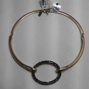 I.N.C. Beautiful Gold-Tone Necklace